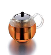 Bodum Assam Tea Press 2-cup