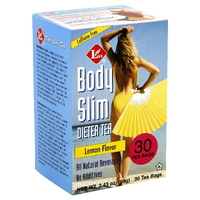 SLIM BODY TEA- LARGE 30 TEA BAGS