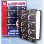 NFL - Soft Book Cover