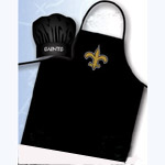 NFL - Chef Hat And Apron