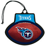 Air Freshener - NFL Tennessee Titans (1 pack)