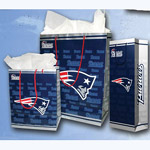 Gift Bags - NFL New England Patriots