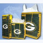 Gift Bags - NFL Green Bay Packers