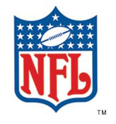 NFL(National Footbal Leaque) By Teams