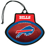 Air Freshener - NFL Buffalo Bills (1 pack)