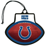 Air Freshener - NFL Indianapolis Colts (1 pack)