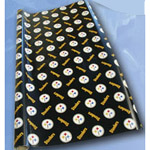 NFL - Flat/Roll Wrapping Paper