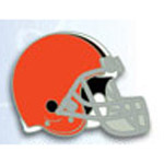 Primary Logo Pin - NFL Cleveland Browns