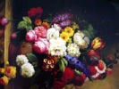 16 X 20 inch flower Pictures