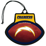 Air Freshener - NFL San Diego Chargers (1 pack)