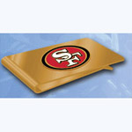 NFL - Money Clip Semi-cloisonne Chip