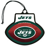 Air Freshener - NFL New York Jets (1 pack)