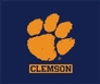 License Sports NCAA Blanket - Clemson