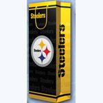 Slim Gift Bag - NFL Pittsburgh Steelers