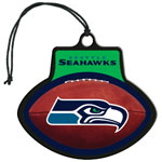Air Freshener - NFL Seattle Seahawks  (1 pack)