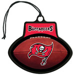 Air Freshener - NFL Tampa Bay Buccaneers (1 pack)