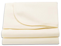 Baby Thermal Organic Blankets