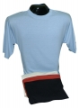 Bamboo viscose fabric Cotton  Jersey T-Shirts for Men