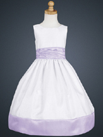 Picture Perfect Shantung Dress in 6 colors