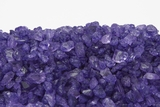 Grape Rock Candy Crystals (5 Pound Bag)