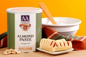 American Almond Almond Paste (7 Pound Can)