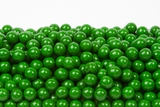 Green Sixlets (1 Pound Bag)