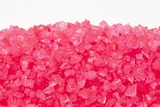 Cherry Rock Candy Crystals (1 Pound Bag)