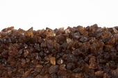 Amber Rock Candy Crystals (5 Pound Bag)