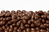 Milk Chocolate Covered Pistachios (25 Pound Case)