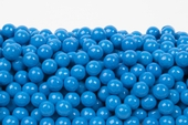 Royal Blue Sixlets (1 Pound Bag)