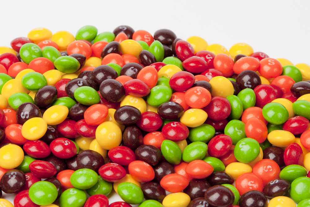 skittles candy 1 pound bag from nuts in bulk skittles candy