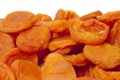California Apricots (1 Pound Bag)