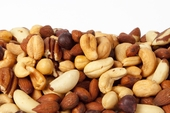Deluxe Mixed Nuts (1 Pound Bag)