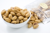 Butter Toffee Almonds (4 Pound Bag)