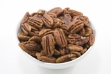 Roasted Georgia Pecans (10 Pound Case)