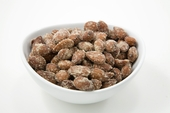 Hickory Smoked Almonds (10 Pound Case)