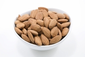 Raw Natural Almonds (10 Pound Case)