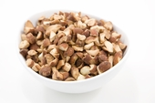 Roasted and Chopped Almonds (10 Pound Case)