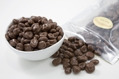 Milk Chocolate Covered Cranberries (5 Pound Bag)