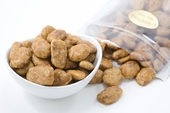 Butter Toffee Pecans (4 Pound Bag)