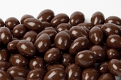Sugar Free Chocolate Covered Peanuts (25 Pound Case)