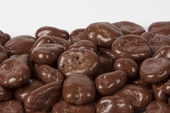 Sugar Free Chocolate Covered Pecans (25 Pound Case)