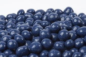 Blue Chocolate Covered Blueberries (25 Pound Case)
