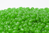 Jelly Belly Green Apple jelly beans (25 Pound Case)