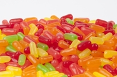 Original Mike & Ike Jelly Candy (10 Pound Case)
