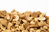 Salted Cashew Snack Mix (1 Pound Bag)