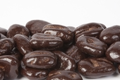 Dark Chocolate Covered Pecans (1 Pound Bag)