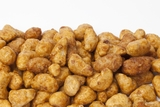 Butter Toffee Cashews (25 Pound Case)
