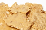 Peanut Brittle (25 Pound Case)