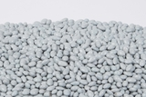 Pastel Blue Chocolate Covered Sunflower Seeds (1 Pound Bag)